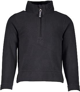 Small 1-2 Toddler Unisex Obermeyer Ultragear Micro-Fleece 1//2 Zip Pullover Shirt