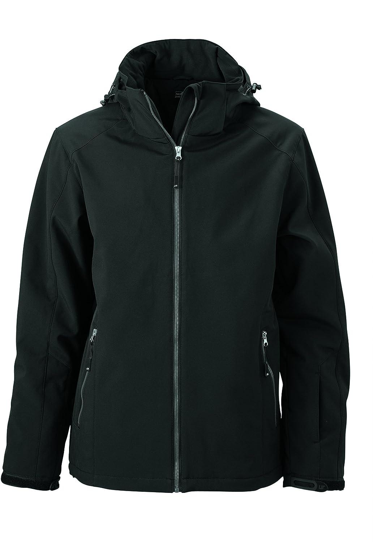 James & Nicholson Herren Wintersport Jacket Jacke