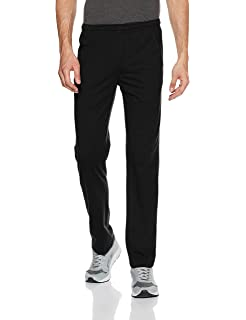 43dd270447834 Jockey Men's Cotton Track Pants: Amazon.in: Clothing & Accessories