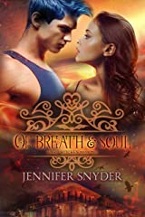 Of Breath & Soul (Ward Witches Book 2) Kindle Edition