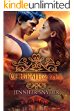 Of Breath & Soul (Ward Witches Book 2)