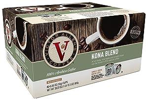 Victor Allen Coffee, Kona Blend