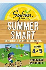 Sylvan Summer Smart Workbook: Between Grades 4 & 5 (Sylvan Summer Smart Workbooks) Kindle Edition