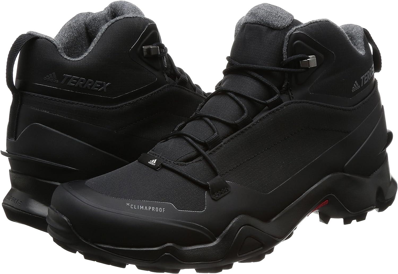 adidas Terrex Fastshell Mid CP, Chaussures de Randonnée