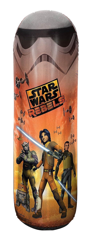 Disney Star Wars Rebels 42 Bop Bag Ball Bounce and Sport TOYS 56-8528