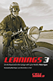 Leanings 3: More Moto-philosophy and Tales from the Road