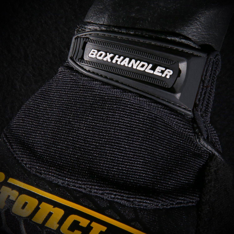 Ironclad Box Handler Work Gloves BHG-04-L, Large by Ironclad (Image #8)