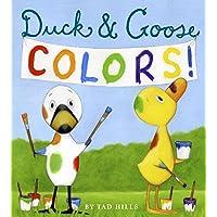 Duck & Goose Colors