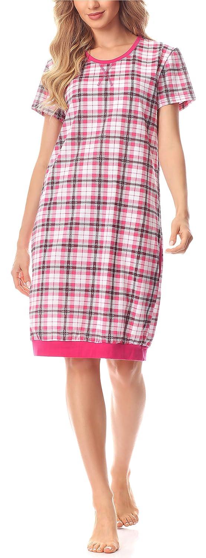 Merry Style Damen Nachthemd MS10-184