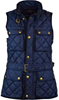Polo Ralph Lauren Womens Down Filled Quilted Vest