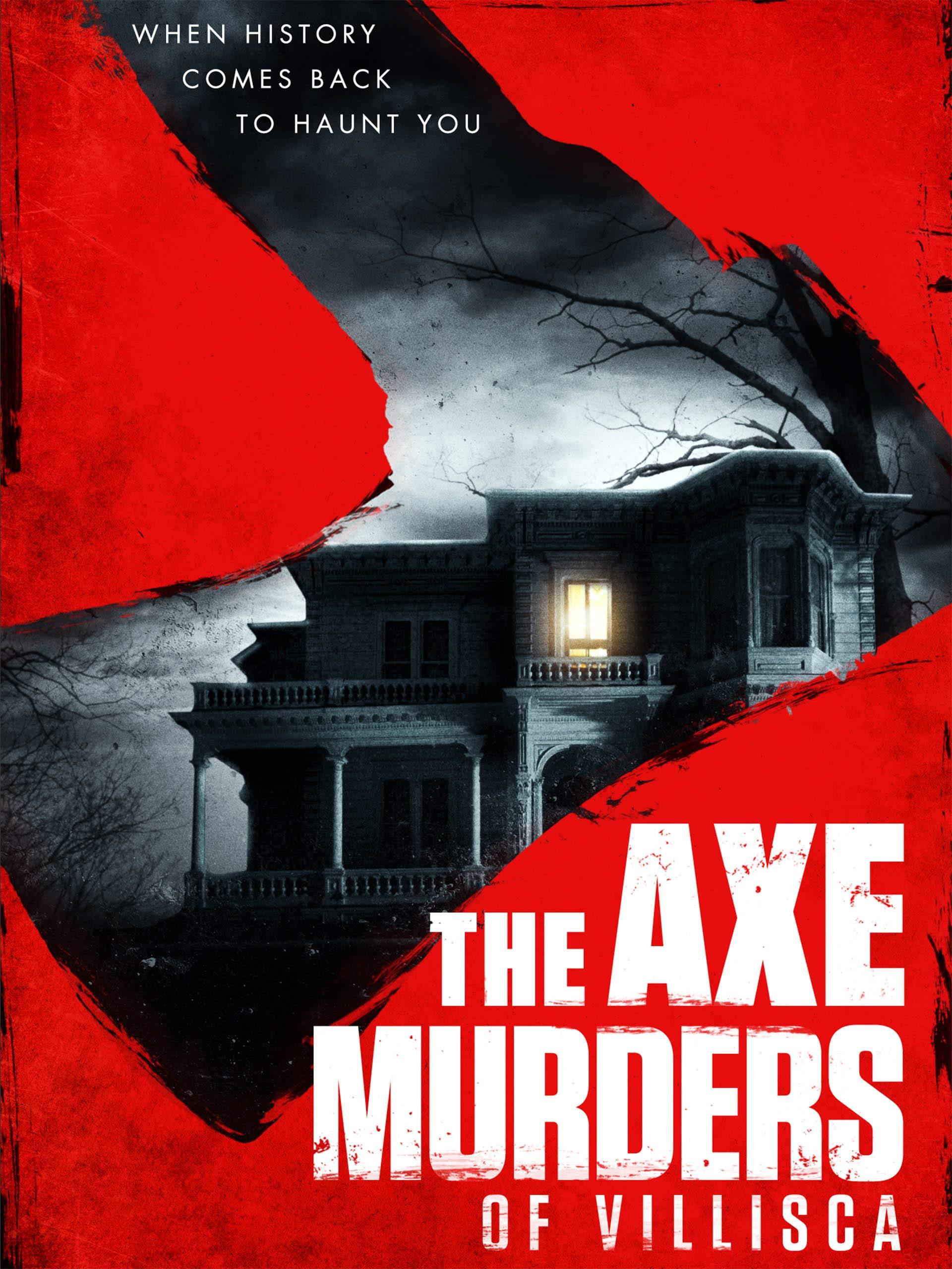 The Axe Murders of Villisca on Amazon Prime Video UK