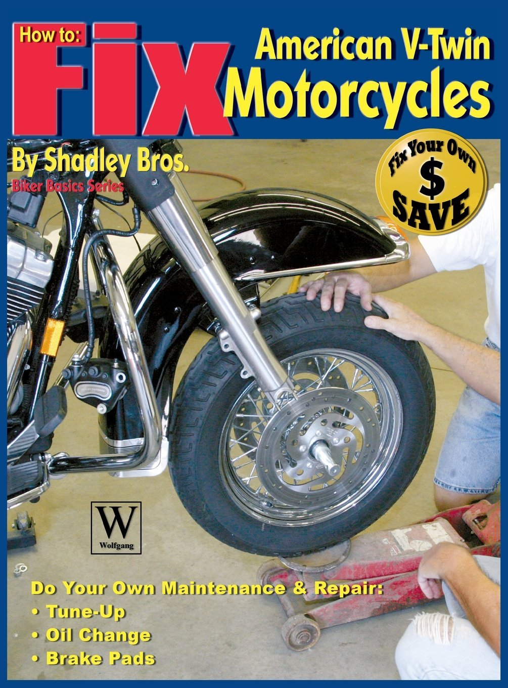 Read Online How to Fix American V-Twin Motorcycles PDF