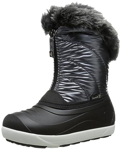 4a7ef0dd1 Amazon.com   Kamik Snowflare Boot (Toddler/Little Kid/Big Kid ...