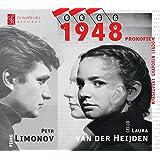 1948 Russian Works [Laura van der Heijden; Petr Limonov] [Champs Hill Records: CHRCD136]