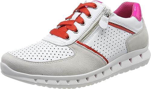 Gabor Shoes Gabor Sport, Zapatillas para Mujer: Amazon.es ...