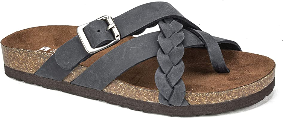 Harrington Flat Sandal