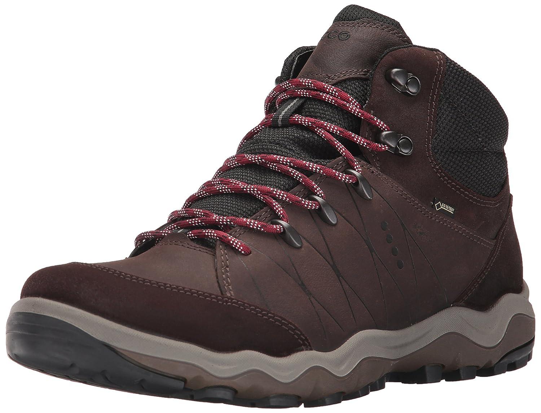 e0360093fbf91 Amazon.com | ECCO Men's Ulterra High Gore-Tex Backpacking Boot | Hiking  Boots