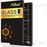 Galaxy Note 5 Screen Protector,by Ailun,Tempered Glass,9H Hardness,2.5D Edge,Ultra Clear,Anti-Scratch,Case Friendly-Siania Retail Package