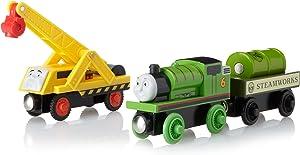 Thomas and Friends Wooden Railway - Biff Bash Bosh