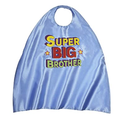 Ganz Cape, Super Big Brother (ER41133): Clothing