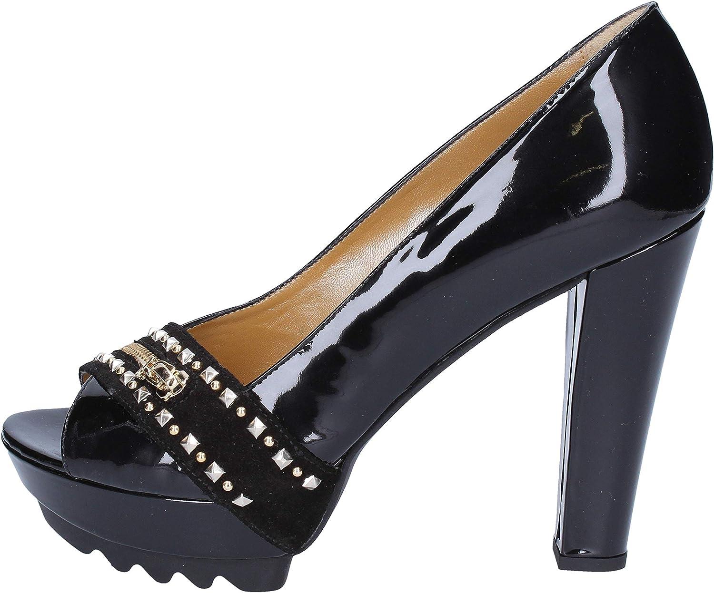 CESARE PACIOTTI Zapatos de salón Mujer Negro