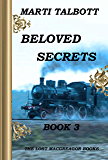 Beloved Secrets, Book 3 (The Lost MacGreagor Books)