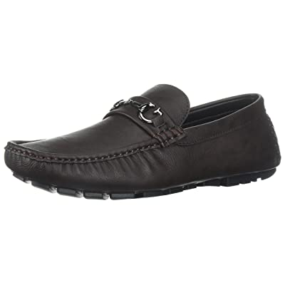 GUESS Men's Adlers Driving Style Loafer | Loafers & Slip-Ons