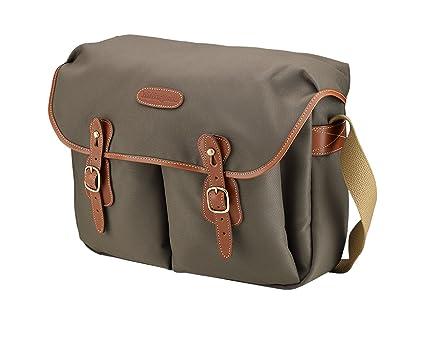 142e10859 Amazon.com : Billingham Hadley Large FibreNyte Bag for Camera - Sage/Tan :  Camera Cases : Camera & Photo