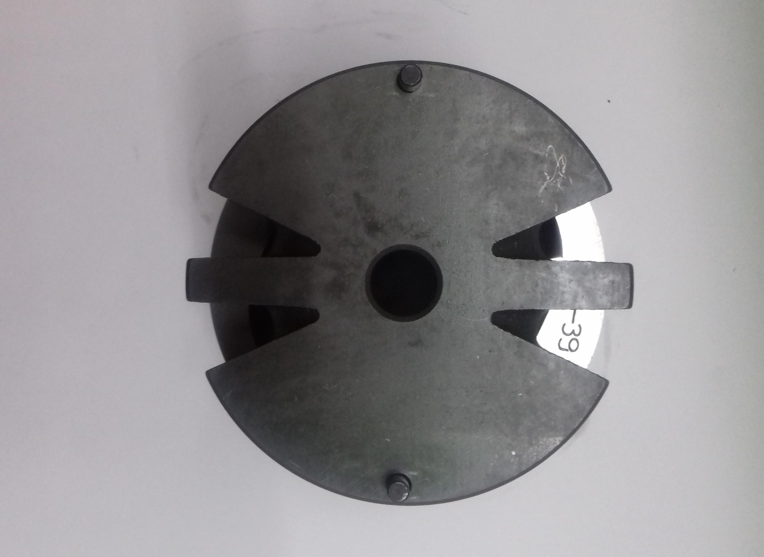 Yuken Hydraulic Vane Pump Spares Catridige Kit CPVR50-39-R-31