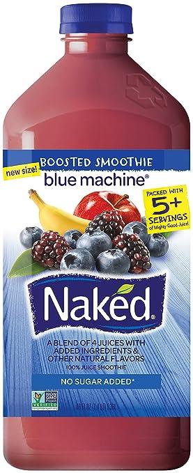 naked machine juice blue Buy