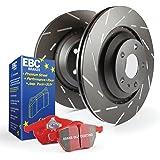 EBC S4KF1494 Stage-4 Signature Brake Kit