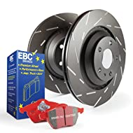 EBC S4KF1494 Stage-4 Signature Brake Kit