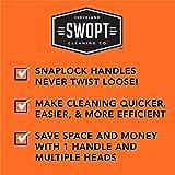 """18"""" SWOPT Premium Multi-Surface Push Broom"""