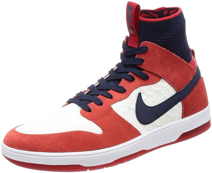 super popular 175a8 89ac3 Nike SB Zoom Dunk HIGH Elite - 917567-641 - Size 11.5 ...