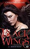 Black Wings, T2 : Black Night