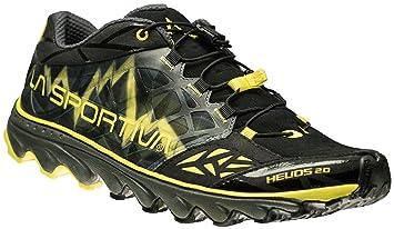 Zapatos amarillos La Sportiva Helios para hombre 9Sih9