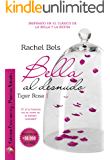 Bella al desnudo: Tiger Rose I