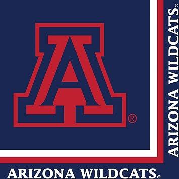 Review Creative Converting Arizona Wildcats