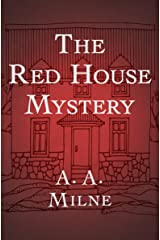 The Red House Mystery Kindle Edition