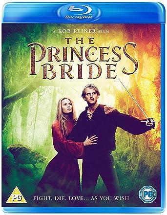 the princess bride summary
