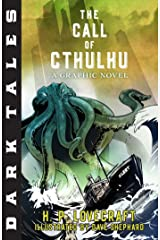 Dark Tales: The Call of Cthulhu: A Graphic Novel Paperback