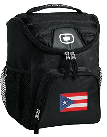 Review Puerto Rico Lunch Bag