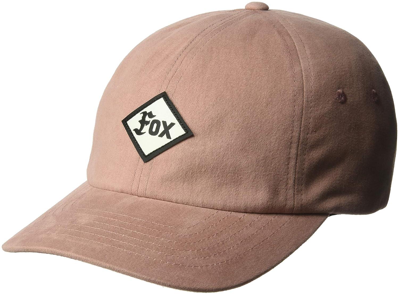 Fox Gorra de Béisbol para Mujer (Rosa): Amazon.es: Ropa y accesorios