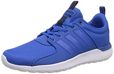adidas cloudfoam men's blue