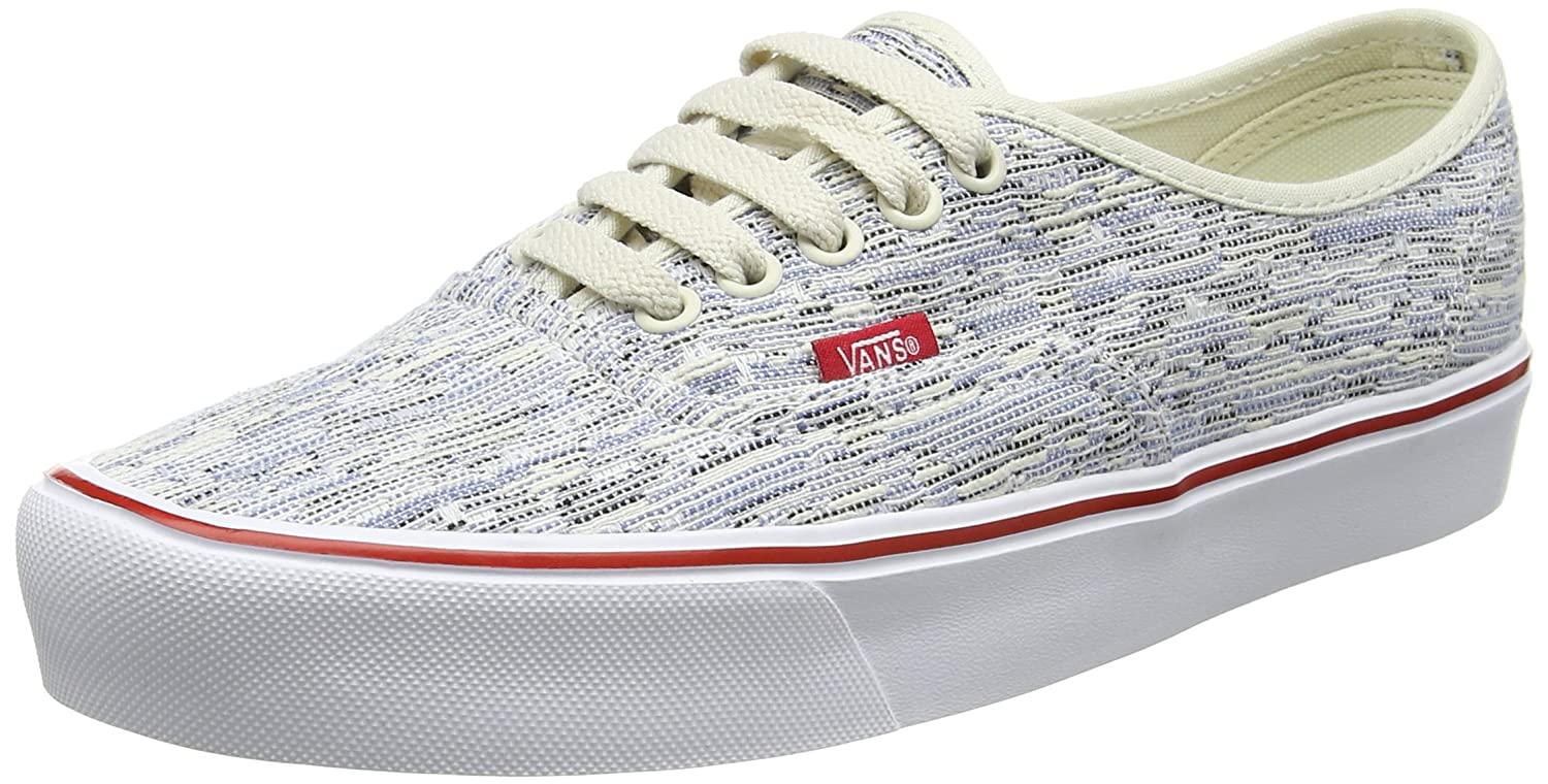 TALLA 41 EU. Vans UA Authentic Lite, Zapatillas Unisex Adulto
