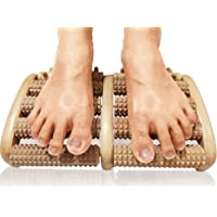 TheraFlow Foot Massager Roller For Relaxation and Plantar Fasciitis