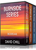 The Burnside Mystery Series, Box Set #2 (Books 4-6)