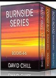 The Burnside Mystery Series, Box Set #2 (Books 4-6)