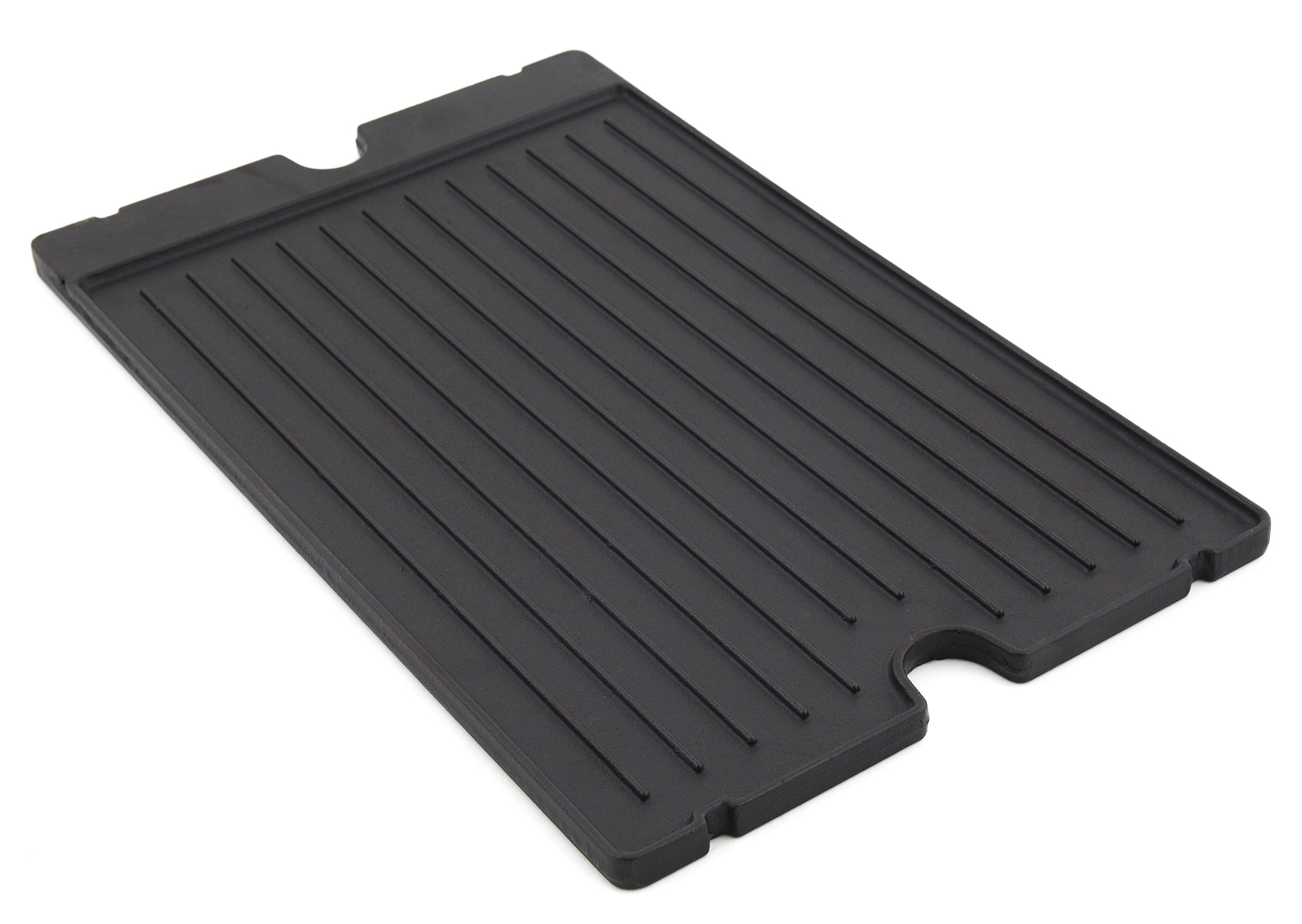 Broil King 11242 Exact Fit Cast Iron Griddle for the Broil King Baron Series Gas Grill by Broil King (Image #2)