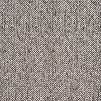 Amazon Com E736 Grey Herringbone Woven Textured Upholstery Fabric
